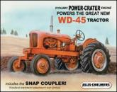Allis Chalmers WD45