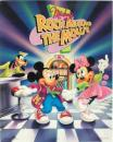 Rock Around the Mouse
