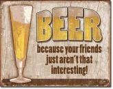 Beer: Your Friends