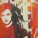 Urban Girl Detail Melissa Pluch