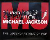 Michael Jackson Legendary King Of Pop