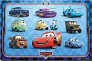 Disney Cars Group
