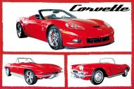 Fabulous Corvettes