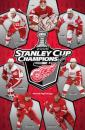 Red Wings 2008 NHL Champs