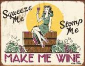 Moore - Make Me Wine