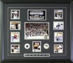 Pittsburgh Penguins 2009 NHL Champs Collage