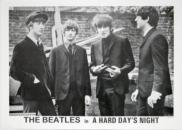 Beatles A Hard Days Night