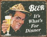 Ephemera - Beer For Dinner