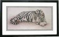 White Tiger Jan Henderson