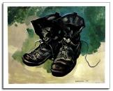 George Gordienko - My Old Boots