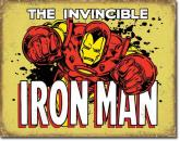 Iron Man - Invincible