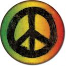 Rasta - Peace Sign