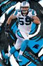 Carolina Panthers - L Kuechly