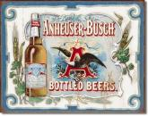 Anheuser-Busch - Bottle Beers