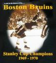Boston Bruins - Bobby Orr Retro
