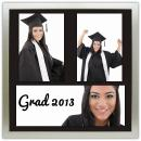 Graduation Custom Design, Negative Edge