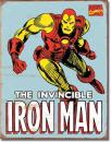 Iron Man - Retro