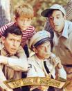 Griffith - Men Of Mayberry