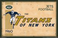 New York Jets - Retro Logo 2014