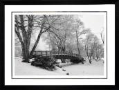 Winter Bridge I Keith Dotson