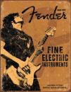 Fender - Rock On