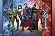 Comic Book and Super Heroes