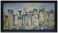 Waterfront Skyline Jill Martin
