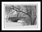 Winter Bridge II Keith Dotson