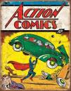 Action Comics - Cover - No.1