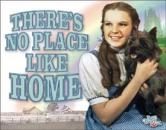 Wizard of OZ - No Place Like Home