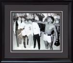Beatles and Ali