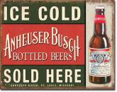Anheuser Busch - Ice Cold