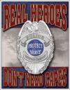 Real Heroes - Police