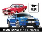 Ford Mustang 50th