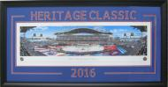 Winnipeg Jets Heritage Classic with text and channel cut