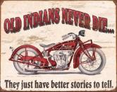 Indian - Better Stories