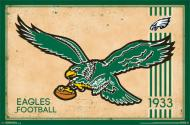 Philadelphia Eagles Retro Logo 2014