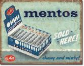 Mentos - Sold Here