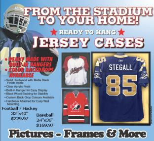 Jersey Cases