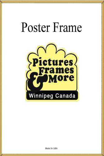 Gold Poster Frames Poster Frames Frames Black