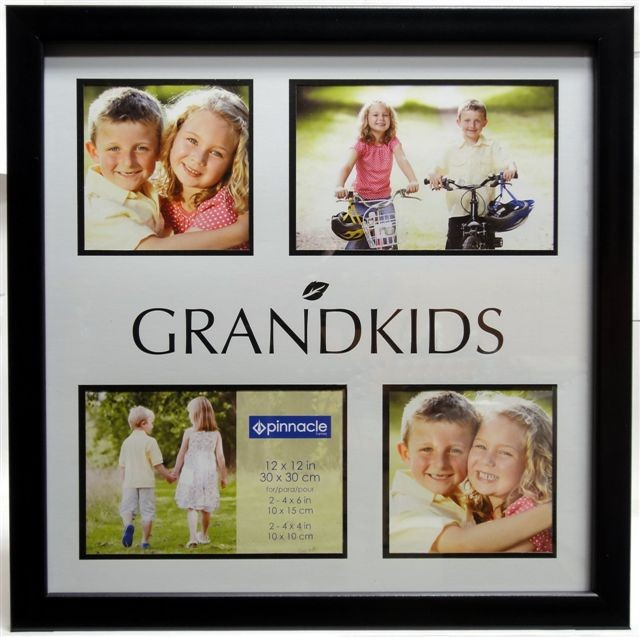 Grandkids Collage | Collage | Frames | Multiple Opening | Multi ...