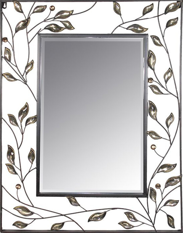 Decorative | Framed | Frameless | Clean Cut | Bevelled Edge | Pencil ...